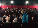 всероссийский культурно – образовательный проект «Культурный норматив школьника»